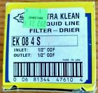 """EK 084 S • Extra Klean LIQUID LINE FILTER-DRIER 1/2"""" ODF ALCO • Made in the USA"""