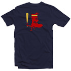 Boston Red Sox T-Shirt (S,M,L,XL,2XL,3XL) Retro Throwback Regular/Soft NEW SALE