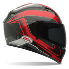 2016 Bell Qualifier  ECE Helmet - Cam Red Cam Red Road Touring Commute