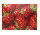 Strawberries Glass Chopping Board item