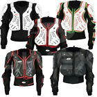Motorcycle Body Armour Protector Motocross Motorbike Guard Safety Jacket DIMEX