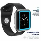 PC+TPU Shock Protection And Matching Colors For Apple Watch 38mm/42mm