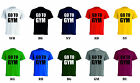 N128 CAMISETA HOMBRE T-SHIRT MANGO TO GYM TRAIN GYM GIMNASIO ENTRENO