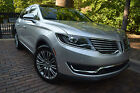 Lincoln%3A+MKX+AWD+RESERVE%2DEDITION