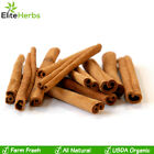 "Cinnamon Sticks Pure Top Quality 2 3/4"" (2.75) inches 1 2 4 8 16 oz 1 lb"