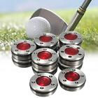 2Pcs Replacement Red Numeral Golf Weights For Titleist Scotty Cameron Putters