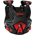 Thor Sentinel GP 2016 Roost Protector Red/Black