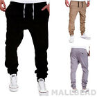 Stylish Mens Trousers Sweatpants Harem Pants Casual Dance Sportwear Baggy New
