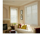 Bravada Select, Superior 2 1/2 inch Faux Wood Blinds- EXTRA WIDE