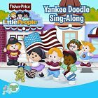 FREE US SHIP. on ANY 2 CDs! USED,MINT CD Fisher Price Little People: Fisher Pric