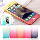 New Ultra-thin Shockproof Armor Back Case Cover for Apple iPhone 5/6/6S Plus Hot