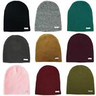 Neff DAILY Beanie Men's Women's Knit Cap Hat All Colors
