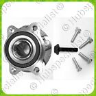 FRONT+WHEEL+HUB+BEARING+ASSEMBLY+FOR+2010%2D2014+AUDI+A4+A4+QUATTRO+W+BOLTS+1+SIDE