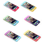 New 360° Hard Ultra thin Case+Tempered Glass Cover For Apple Phone 6/6s Plus