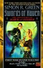 Swords of Haven : The Adventures of Hawk and Fisher