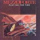 1 CENT CD Playing For Time - Mezzoforte