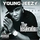 1 CENT CD The Inspiration: Thug Motivation 102 [PA] - Young Jeezy