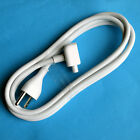 Power Extension Cable Cord for Apple MacBook Pro Air AC Charger Adapter HOT@