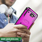 For Samsung GALAXY J7 2018 Hybrid Rugged Shockproof Hard Protective Case Cover