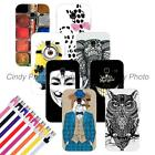 For Samsung Galaxy Ace Plus S7500 S7500 USB Sync Charger Data Cable Cover Case