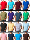 NEXT LEVEL APPAREL STYLE 3600 BLANK T-SHIRT Super Soft Vintage Feel ALL COLORS!