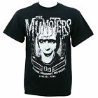 Authentic UNIVERSAL THE MUNSTERS Herman Funeral Home T-Shirt S-2XL NEW