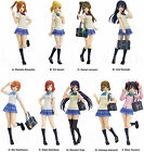 "figma TV anime "" Love Live ! "" μ's  Action Figure  genuine from Japan Honoka NEW"