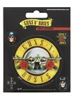 Guns N' Roses Sticker Set GNR Sticker Pack 10x12.5cm