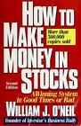 Textbooks Education - How To Make Money In Stocks