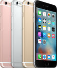 Apple Iphone 6s Plus - 16gb (gsm Unlocked) Smartphone Gold Silver Rose Gold Gray