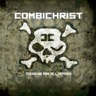 Combichrist - Today We Are All Demons [New Vinyl] 180 Gram