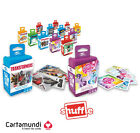 Shuffle Card Game App) Huge Selection (Cartamundi) (Kids/Travel/Fun/Gift)