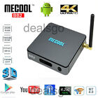 MECOOL BB2 4K HD 17.0 S912 Octa Core Android 6.0 2G/16G Smart TV Box WiFi