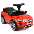 Children's Ride On SUV Car Toy Range Rover Evoque With Sound Effects New