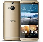 HTC One M9+ Plus (Factory Unlocked) 32GB 5.2'' Smartphone - Gray/Silver FROM USA