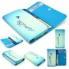 2016 Universal Wallet Card Flip PU Leather Case Cover For Nokia Mobile Phones