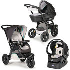 Chicco 2017 Stroller Activ3 Top Travel System 3 in 1 - Brand NEW -
