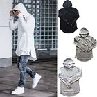 Kyпить Stylish Men's Slim Warm Hooded Sweatshirt Hoodie Coat Jacket Outwear Sweater HOT на еВаy.соm