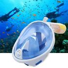 Underwater Camera Plain Diving Mask Scuba Snorkel Swimming Goggles for GoPro TL