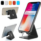 Portable Aluminum Metal Desk Stand Holder Mount For Samsung Galaxy Note 5 Tablet