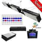Led Aquarium Light UV 270W Dimmable For Marine Reef Coral LPS SPS Fish Tank