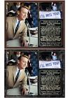 Vin Scully Brooklyn/Los Angeles Dodgers Photo Plaque HOF on Ebay