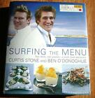 Surfing the Menu: Two Chefs One Journey, Ben O'Donoghue Curtis Stone Hardcover