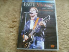 Paul Simon - Live From Philadelphia DVD 2008 AND GARFUNKEL THE SOUND OF SILENCE