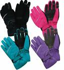 Dare2b Hand Pick Girls Glove Insulated Ski Winter