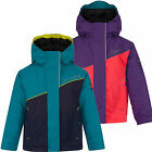Dare2b Set About Kids Ski Jacket Waterproof Insulated Girls Boys Coat