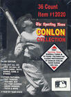 1991 Conlon Collection Baseball - Pick A Player - Cards 1-150