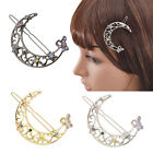 1 Pc Sailor Moon Hairpin Charm Alloy Bobby Pin Cosplay Gift Hair Accessories