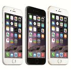 Apple iPhone 6 Gold/Gray/Silver 16/64/128GB - No fingerprint sensor