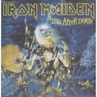 IRON MAIDEN Live After Death CD 12 Track Early Pressing With Sleeve Stating Made